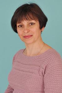 Ходакова Валентина Михайловна