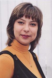 Могилевцева Юлия Ивановна