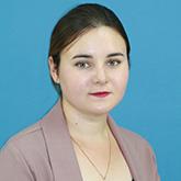 Переяславцева Елена Алексеевна