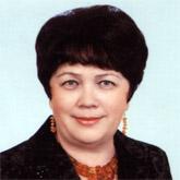 Готовцева Насиля Ахмедгарифовна