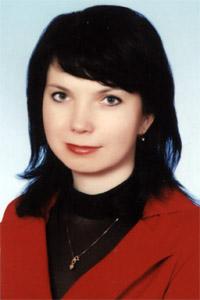 Ильинова Елизавета Алексеевна