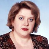 Коровкина Светлана Яковлевна