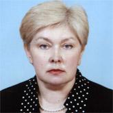 Кузина Татьяна Михайловна