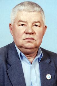 Новиков Петр Никитич