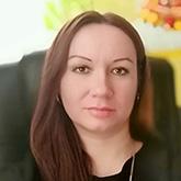 Пономарева Наталия Владимировна