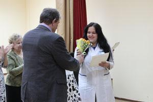 Областной конкурс профессионального мастерства по специальности «Сестринское дело»