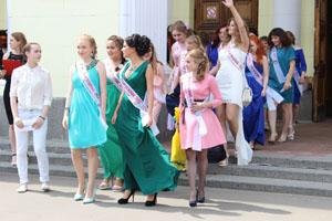 Торжественная церемония вручения дипломов «Свобода красок»