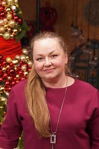 Сосунова Евгения Викторовна